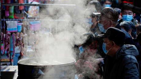China rechaza el plan de la OMS para un nuevo estudio sobre el origen del covid-19