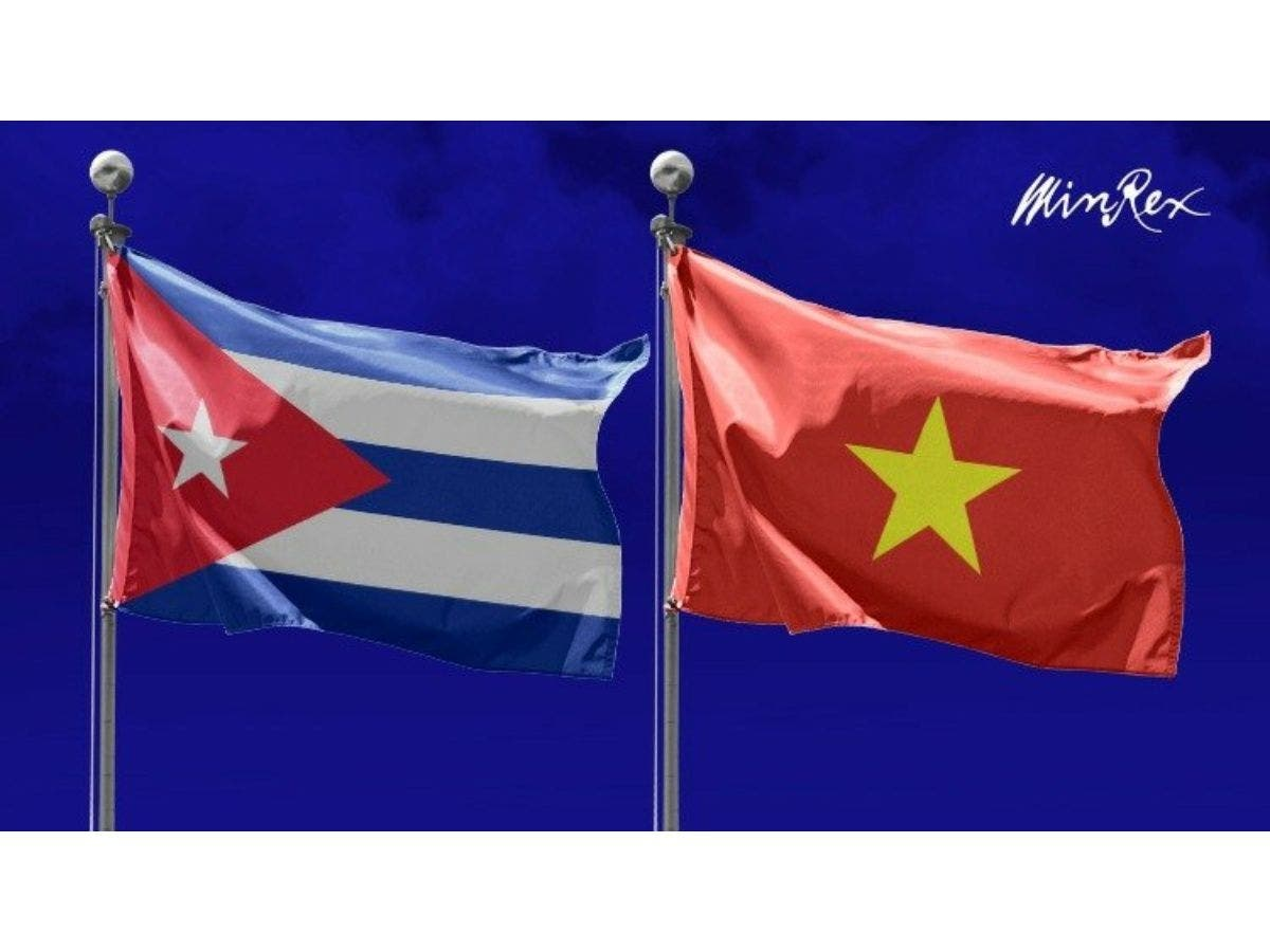Vietnamese President To Pay Official Visit to Cuba on Saturday