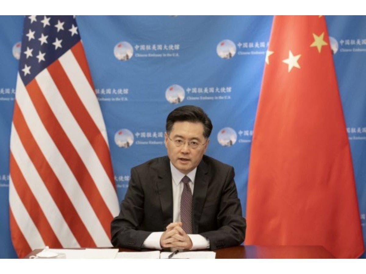 Globalink | Chinese Ambassador: U.S. Tariff War against China Proves Failure